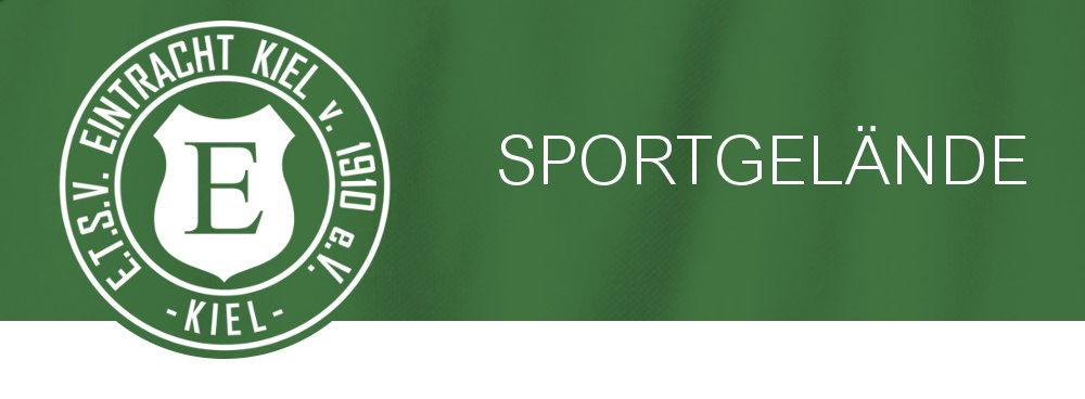 Fußball, Tischtennis, Gymnastik und Handball in Kiel